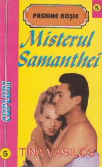 Misterul Samanthei