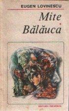 Mite Balauca Romane