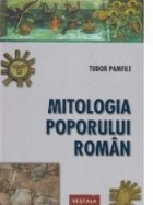 Mitologia poporului roman