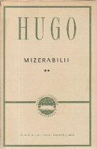 Mizerabilii, Volumul al II-lea, Editia a II-a 1960