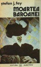 Moartea baroanei - Roman