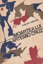 Moartea lui Artemio Cruz