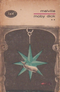 Moby Dick, Volumul al II-lea