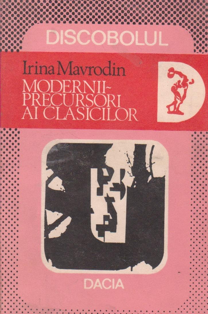 Modernii, precusori ai clasicilor