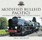 Modified Bulleid Pacifics