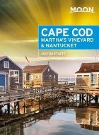 Moon Cape Cod, Martha's Vineyard & Nantucket (Fifth Edition)