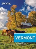 Moon Vermont (Fifth Edition)
