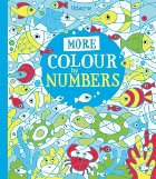 More colour by numbers