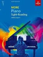More Piano Sight-Reading, Grade 1