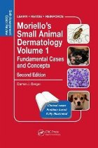 Moriello's Small Animal Dermatology, Fundamental Cases and C