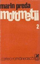 Morometii, 2 - Editia a V-a