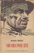 Morometii (Editie 1961)