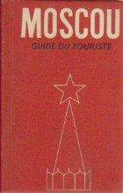 Moscou Guide touriste