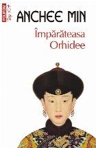 Împărăteasa Orhidee (ediţie de buzunar)