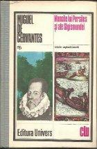 Muncile lui Persiles si ale Sigismundei