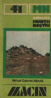 Muntii Macin - Ghid turistic