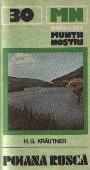 Muntii Poiana Rusca - Ghid turistic