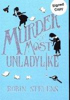 Murder Most Unladylike