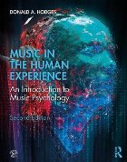Music in the Human Experience