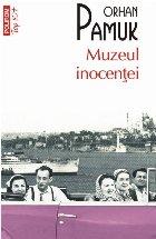 Muzeul inocenței (ediție de buzunar)