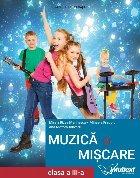 Muzica miscare Manual pentru clasa