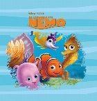 În căutarea lui Nemo Cărticica