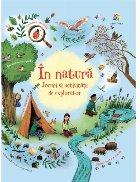 În natură. Jocuri și activități de explorator