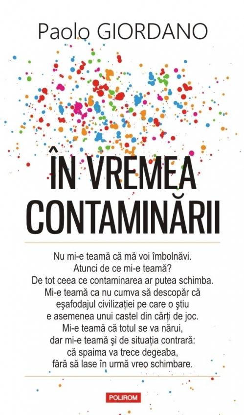 În vremea contaminării
