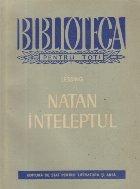 Natan Inteleptul - Poem dramatic in cinci acte