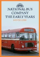 National Bus Company: The Early Years