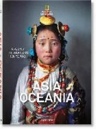National Geographic. Around the World in 125 Years. Asia&Oce