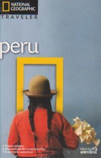 National Geographic Traveler - Peru
