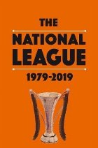 National League 1979-2019