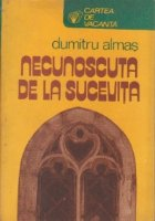 Necunoscuta de la Sucevita