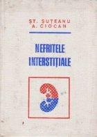Nefritele interstitiale