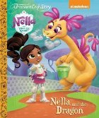TC - Nella the Princess Knight - Nella and the Dragon