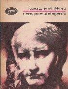 Nero, poetul singeros