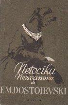 Netocika Nezvanova