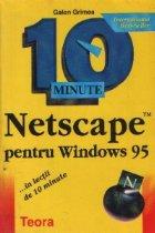 Netscape pentru Windows lectii minute