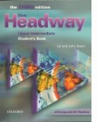 New Headway Third Edition Upper