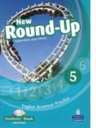 New Round English Grammar Practice