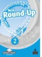 New Round Level Teacher\ Book