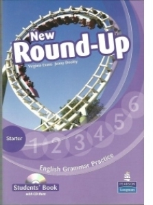 New Round-Up Starter: English Grammar Practice. Students Book with CD-Rom