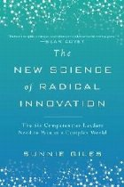 New Science of Radical Innovation