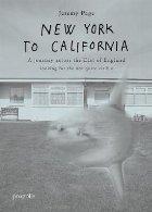 New York To California