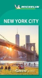 New York City - Michelin Green Guide