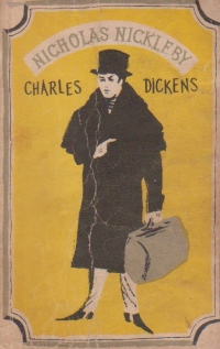 Nicholas Nickleby, Volumul I