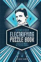 Nikola Tesla's Electrifying Puzzle Book