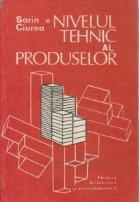 Nivelul tehnic al produselor