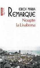 Noapte la Lisabona (ediţie de buzunar)